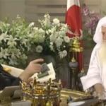 Nimetullah Hoca Efendi Herkesin Elini Öpebiliir