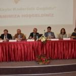 Malatya Devlet Hastanesinde Panel Dzenlendi