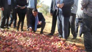 Chp Genel Başkan Yardımcısı Ve Malatya Milletvekili Veli Ağbaba: