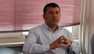 CHP'li Ağbaba: Yanı Başımızda Bakıldığında, Cumhuriyetin Değeri Ortaya Çıkmaktadır