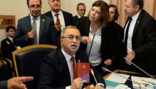 Komisyon Erdoğan'ın eniştesini dinleyecek mi?