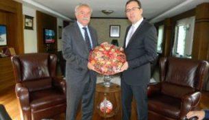 Spor Toto Doğanşehir 'de Yatırım Yapacak