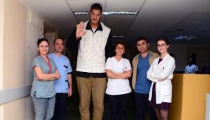 Türk hekimler fark etti! Boyu artık daha fazla uzamayacak