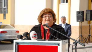 Bakanlar İsmet Yılmaz ve Bülent Tüfenkci, Malatya'da Okul Açılışına Katıldı