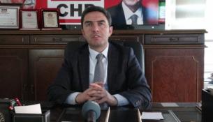 CHP İl Başkanı Kiraz Çocuk İstismarıyla İlgili Yasayı Eleştirdi