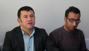 CHP'li Ağbaba: Darbecilerin Yapamamıştı