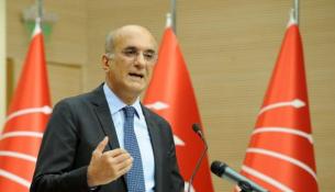 CHP'li Bingöl: AK Parti, Dış Politikada Bir Sıfır Yarattı