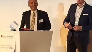 Fibabanka dijital pazarlamada Avrupa şampiyonu oldu