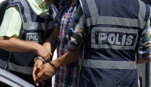 İşyerine Silahlı Saldırının Zanlısı Tutuklandı