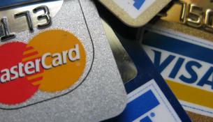 Kredi kartı faiz oranlarında indirim