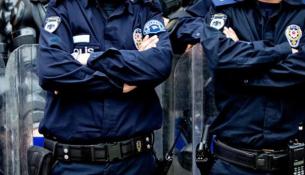 Malatya Emniyet Müdürlüğünde Görevli 14 Polis Gözaltına Alındı