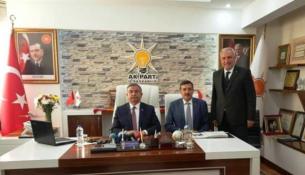 """Milli Eğitim Bakanı İsmet Yılmaz: """"Uçuruma İtilen Ülkeyi Bu Milletin Birlik ve Beraberliği Kurtardı"""""""