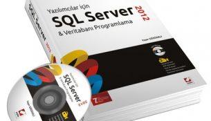 SQL Server 2012 & Veritabanı Programlama