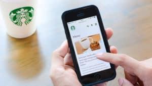 Starbucks, ödeme özellikli mobil uygulamasını Türkiye 'de kullanıma sundu