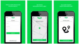 YOLO: Haydar Çolakoğlu 'ndan Uber 'e rakip bir girişim Güncellendi