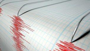 7.7 büyüklüğünde çok şiddetli deprem!