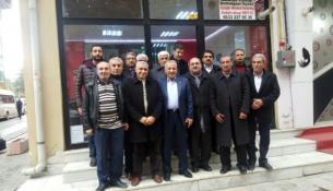 AK Parti Malatya Milletvekili Mustafa Şahin Açıklaması