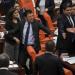 AK Partili ve HDP'li Vekillerin Kavgasında CHP'li Veli Ağababa Araya Girdi