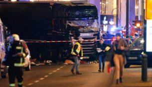 Almanya'nın terörle mücadele planı