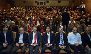 Ankara Garı Saldırısında Ölenler Anısına 'Barış Güvercinleri Anıtı' Açıldı