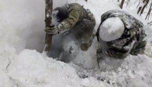 Asker PKK'ya göz açtırmıyor