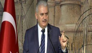 Başbakan 'ın ailesinden İdlib 'e yardım