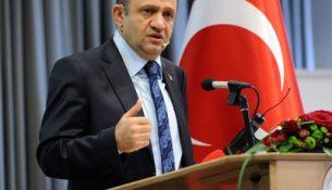 CHP'den sert açıklama: TSK'nın El Bab'a girmesi faciadır, cinayettir