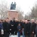 CHP'lilerden Atatürk Anıtının Taşınmasına Tepki