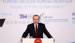 Cumhurbaşkanı Erdoğan: İsraf ekonomisi almış başını gidiyor
