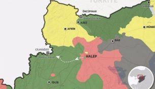 Esed'ın yeni hedefi İdlib iddiası!
