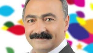 Eski HDP'li vekil Cumhurbaşkanına hakaret suçlamasını kabul etmedi