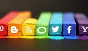 Facebook, Youtube, Twitter, Whatsapp ve Instagram çılgınlığı