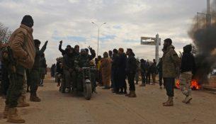 İdlib'ten gelip Fırat Kalkanı'na katılacaklar