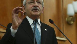 Kılıçdaroğlu'nun eski başdanışmanına tutuklama talebi