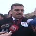 Malatya Bakan Tüfenkci: Yıldıramazsınız!