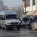 Malatya Minibüsçülerinden Teröre Tepki Konvoyu