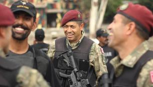 Malatya'da Şehit Halisdemir'in Kahramanlığı Sahnelendi