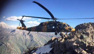 PKK'ya ağır darbe: O terörist yakalandı!