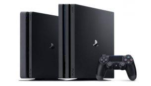 PlayStation 4, PlayStation 4 Pro için bir engel