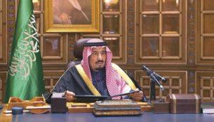 S. Arabistan kararını verdi! Hepsini durdurdu