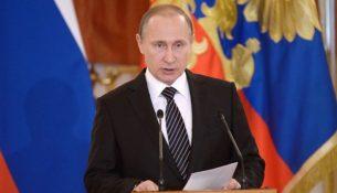 Uçak kazası sonrası Putin'den talimat!