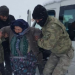 Yolda Mahsur Kalan 7 Kişiyi Jandarma Kurtardı