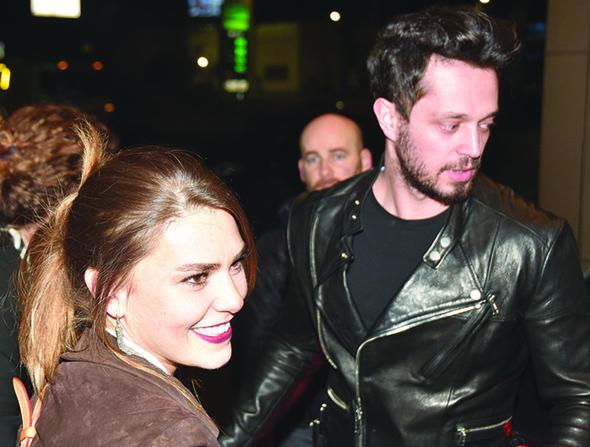 Aslı Enveri yeni rolüne Murat Boz hazırladı
