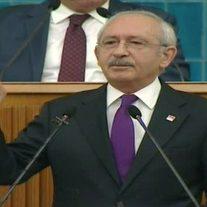 Kılıçdaroğlu: Kul hakkına saygı duyan karşı çıkmalı