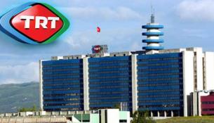 TRT Genel Müdürlüğü'nde bomba arandı