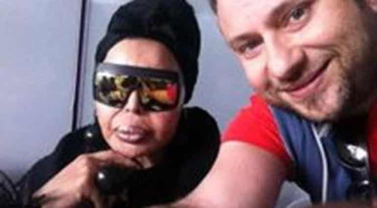 Bülent Ersoy'dan Onur Akay'a 50 bin TLlik tazminat davası