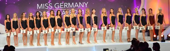 İşte Almanyanın en güzeli