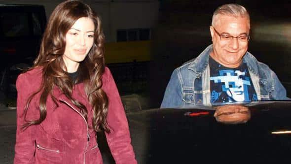 Mehmet Ali Erbil ile Tuğçe Sarıkaya aşk mı yaşıyor